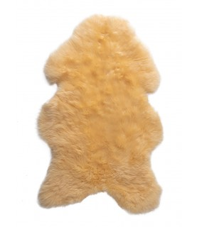 Peau de mouton relugan poil...